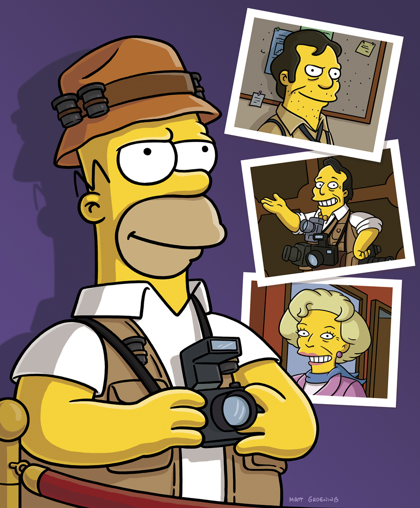Homero