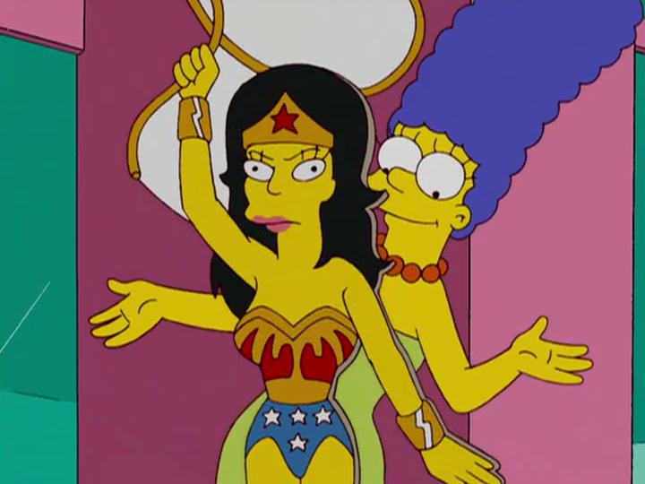 wonder-woman-los-simpson